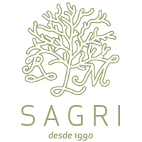 Sagri logotipo